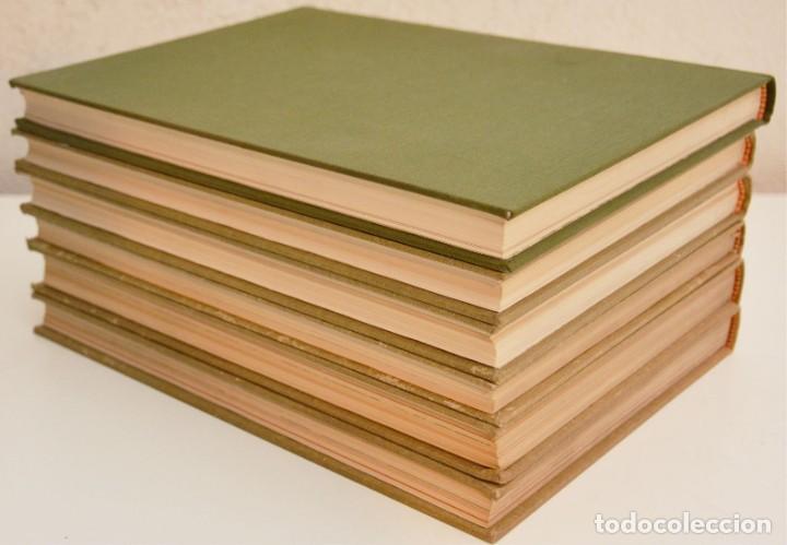 Libros de segunda mano: SABADELL, INFORME DE L'OPOSICIÓ (6 VOLUMS) - Foto 2 - 212583411