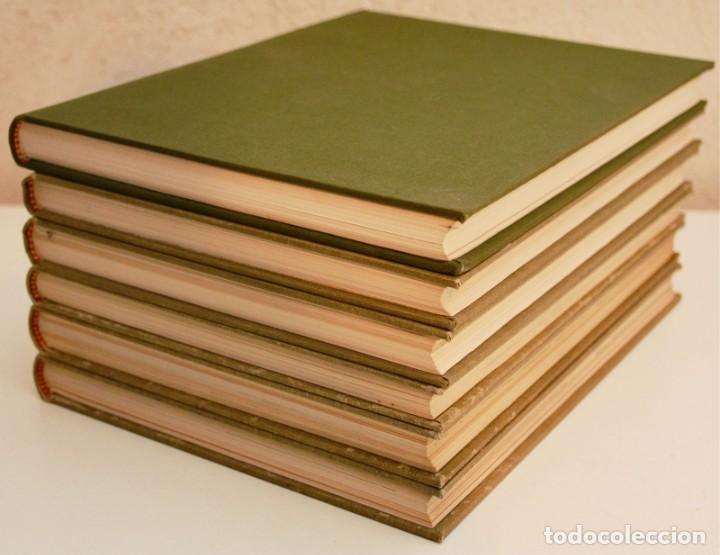 Libros de segunda mano: SABADELL, INFORME DE L'OPOSICIÓ (6 VOLUMS) - Foto 3 - 212583411