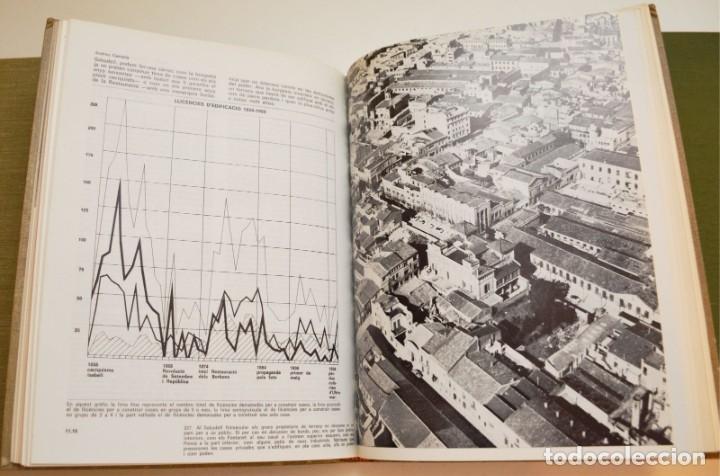 Libros de segunda mano: SABADELL, INFORME DE L'OPOSICIÓ (6 VOLUMS) - Foto 5 - 212583411
