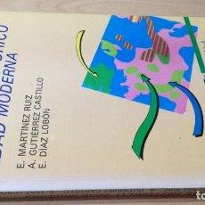 Libros de segunda mano: ATLAS HISTORICO EDAD MODERNA - VVA AA - ALHAMBRA UNIVERSAL W404. Lote 212713973