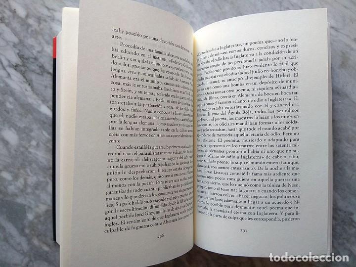 Libros de segunda mano: Stefan Zweig: El mundo de ayer. Memorias de un europeo (Nuevo) - Foto 4 - 213358935
