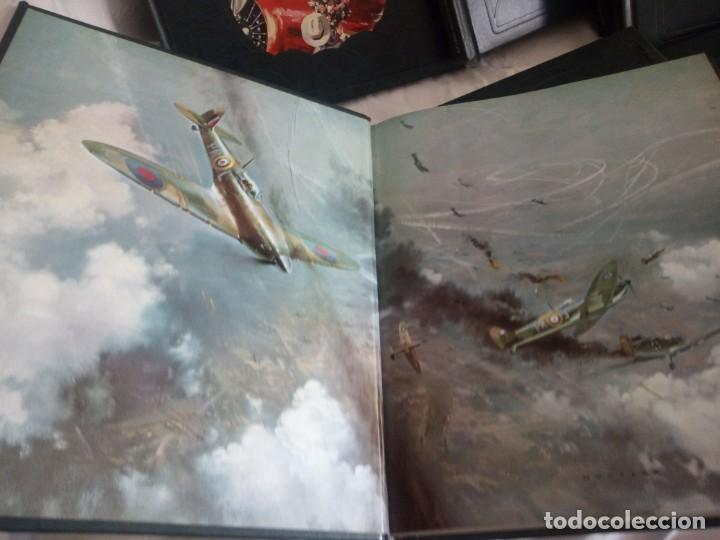 Libros de segunda mano: La Conquête du Ciel conjunto de 20 volúmenes de la serie Time-Life,1983,frances. - Foto 15 - 213440971