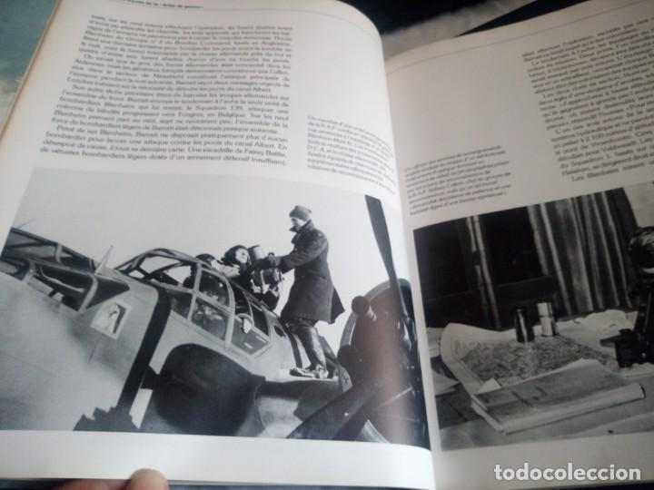 Libros de segunda mano: La Conquête du Ciel conjunto de 20 volúmenes de la serie Time-Life,1983,frances. - Foto 19 - 213440971