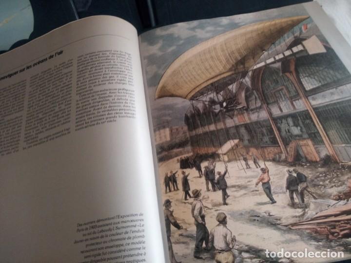 Libros de segunda mano: La Conquête du Ciel conjunto de 20 volúmenes de la serie Time-Life,1983,frances. - Foto 22 - 213440971