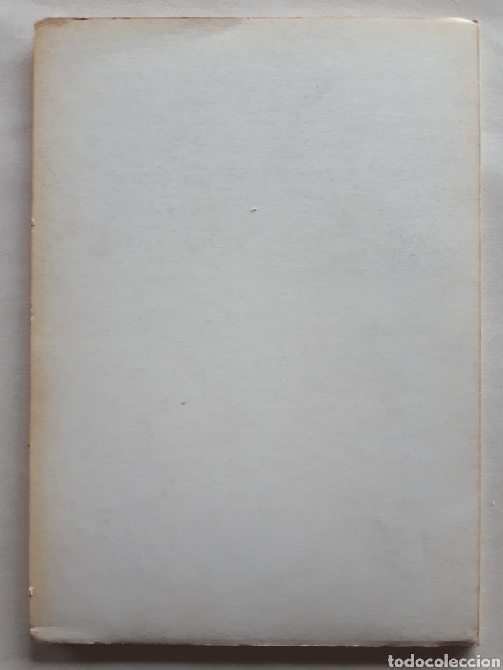 Libros de segunda mano: FORTIFICACIONES DE LA MARUCA. La Batería de San Pedro del Mar y el Castillo de la Corbanera. 1977 - Foto 2 - 214013135