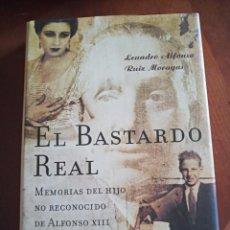 Libros de segunda mano: EL BASTARDO REAL. Lote 217284042