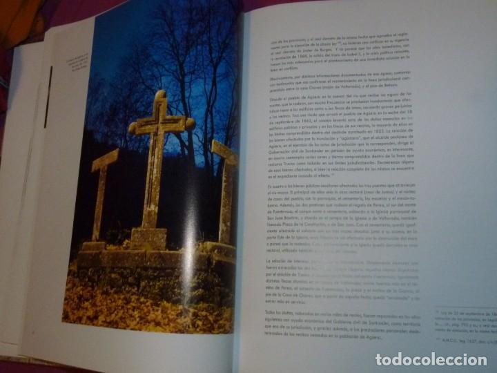 Libros de segunda mano: Los Hitos de un Histórico Conflicto Territorial entre Cantabra y País Vasco El Caso Agüera y Trucios - Foto 4 - 217567525