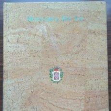 Libros de segunda mano: HISTÒRIA DE LA DIPUTACIÓ DE GIRONA.. Lote 217636981