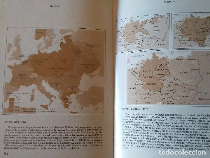 Libros de segunda mano: Historia contemporanea. R. Palmer y J. Colton - Foto 2 - 219052402