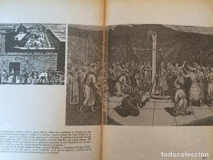 Libros de segunda mano: Historia contemporanea. R. Palmer y J. Colton - Foto 3 - 219052402