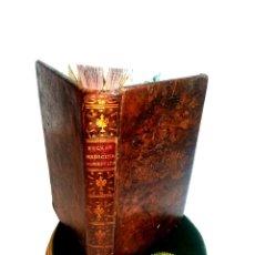 Libros de segunda mano: MEDICINA DOMÉSTICA. BUCHAN. TOMO I. IMPRENTA REAL. MADRID. 1785.. Lote 219719796