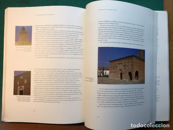 Libros de segunda mano: Pabellón de Aragón en la Expo Sevilla 1992. - Foto 2 - 220790868