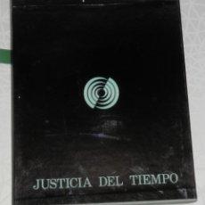 Libros de segunda mano: JUSTICIA DEL TIEMPO DE 1982 DE DIFUSORA INTERNACIONAL S.A. ANUARIO CON LOS HECHOS MÁS IMPORTANTES DE. Lote 221605730
