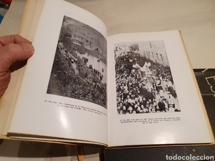 Libros de segunda mano: PAMPLONA ANTAÑO. JOSE JOAQUIN ARAZURI. 1963. - Foto 7 - 222839291