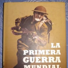 Libros de segunda mano: LA PRIMERA GUERRA MUNDIAL DE MARTIN GILBERT. Lote 227710650