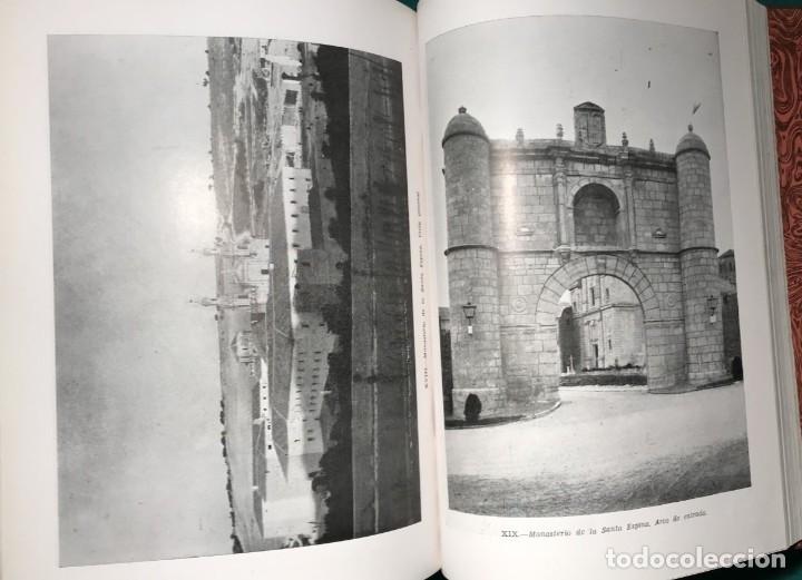 Libros de segunda mano: VALLADOLID. CATÁLOGO MONUMENTAL DE LA PROVINCIA, 3 TOMOS. 1960 - Foto 5 - 231069200