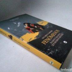 Libros de segunda mano: FENÓMENOS. ENANOS Y GIGANTES QUE HICIERON HISTORIA. Lote 232499935