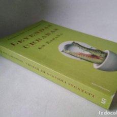 Libros de segunda mano: LEYENDAS URBANAS EN ESPAÑA. Lote 232514145