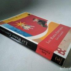 Libros de segunda mano: LUIS CARANDELL. LAS HABAS CONTADAS. Lote 232515032