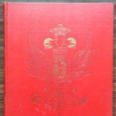 Libros de segunda mano: HISTORIA GRAFICA (1891 - 1960) A TRAVÉS DEL ARCHIVO DE PRENSA ESPAÑOLA. TORCUATO LUCA DE TENA. Lote 233108385