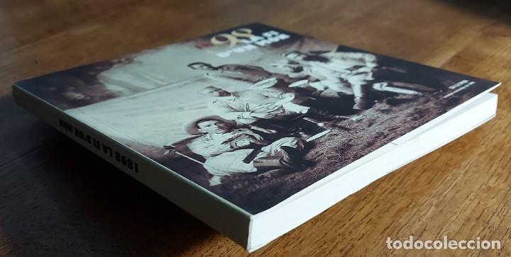 Libros de segunda mano: 1898.La fí dun mon. Cataleg .Edita Govern Balear. SA LLONJA. Palma de Mallorca 1998 - Foto 7 - 236891025