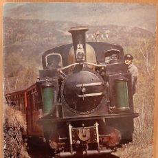 Libros de segunda mano: A TRAVELLER'S GUIDO TO THE FESTINIOG RAILWAY. 1978. Lote 237940330