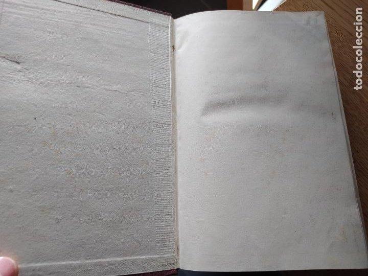 Libros de segunda mano: Gonzalo de Cordoba, Luis Maria de Lojendio, ed. Espasa, 1942. Buen estado. - Foto 8 - 241860795