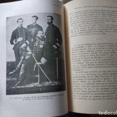 Libros de segunda mano: PEQUEÑA HISTORIA DE LAS GUERRAS CARLISTAS - FRANCISCO MELGAR, CONDE DE MELGAR, 1958. Lote 241866760