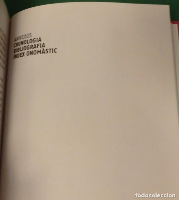 Libros de segunda mano: HISTÓRIA DE LA CATALUNYA CONTEMPORANIA.DE LA GUERRA DEL FRANÇÉS AL NOU ESTATUT(NOU)[DESCATALOGAT] - Foto 9 - 243764150