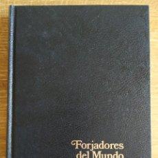 Libros de segunda mano: TOMO 8 - BIOGRAFÍAS FORJADORES DEL MUNDO CONTEMPORÁNEO: BORGES, GARCÍA LORCA, HITCHCOCK, BUÑUEL.... Lote 243978500
