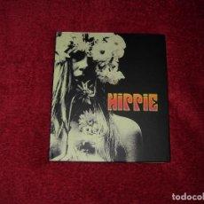Libros de segunda mano: HIPPIE. A TODOS LOS FREAKS Y HIPPIES DEL MUNDO. Lote 244764335