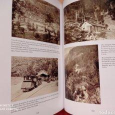 Libros de segunda mano: MARÍN I SURROCA EL FERRO I LA MINERÍA AL RIPOLLÈS I AL CANIGÓ RIPOLL HISTORIA CATALUNYA CATALUÑA. Lote 244766550