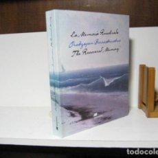 Libros de segunda mano: LA MEMORIA RECOBRADA. HUELLAS ( DE ESPAÑA ) EN LA HISTORIA DE LOS ESTADOS UNIDOS. 390PGS MONUMENTAL. Lote 245293425