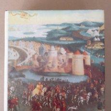 Libros de segunda mano: LOS SIGLOS XVI Y XVII. HISTORIA GENERAL DE LAS CIVILIZACIONES. VOLUMEN 4. EDICIONES DESTINO. LIBRO. Lote 254896745