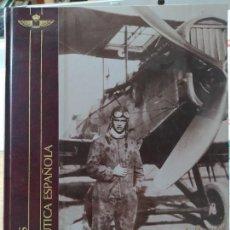 Libros de segunda mano: GUERRA AEREA SOBRE EL MARRUECOS ESPAÑOL (1913-1927).FLORES ALONSO, ÁNGEL, 1990. Lote 255595365