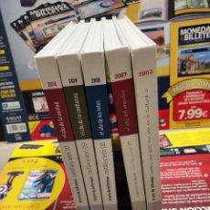 Libros de segunda mano: EL ARTE DE INFORMAR..PROMECAL...CASTILLA Y LEÓN....2002..2007..08 .09..10... Lote 259224440