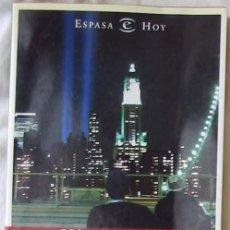 Libros de segunda mano: MÁS ALLA DEL 11 DE SEPTIEMBRE - LA SUPERACIÓN DEL TRAUMA - LUIS ROJAS MARCOS 2002 - VER INDICE. Lote 259843430