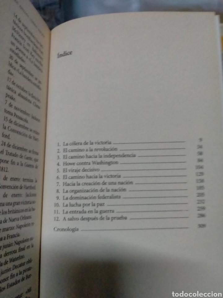 Libros de segunda mano: ISAAC ASIMOV. LOS ESTADOS UNIDOS DESDE 1816 HASTA LA GUERRA CIVIL. ALIANZA EDITORIAL - Foto 2 - 262821915