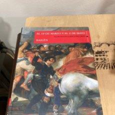 Libros de segunda mano: LIBRO DE HISTORIA BAILEN. Lote 264313280