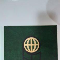 Libros de segunda mano: PANO RAMA DEL SIGLO XX - PANORAMA - EDICIONES CARROGGIO 1.999 (GRAN FORMATO). Lote 266095188