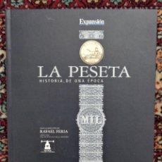 Livros em segunda mão: LA PESETA. Lote 267256994