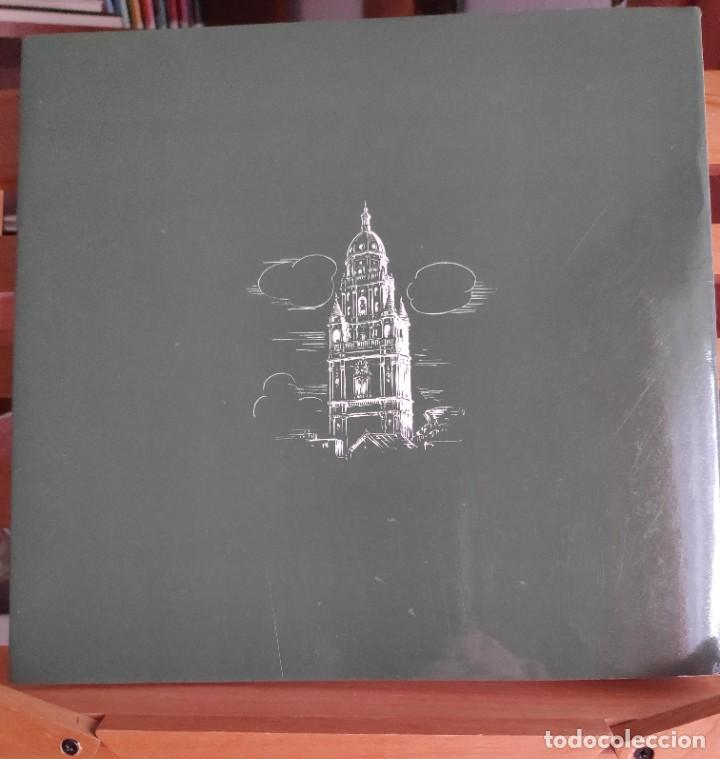 Libros de segunda mano: Nogués Reseña histórica de una empresa murciana, 1983 - Foto 12 - 268741784