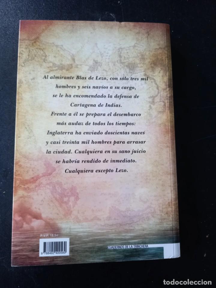Libros de segunda mano: Mediohombre, Alber Vázquez - Foto 2 - 268741854