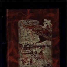 Livres d'occasion: HISTORIA DE SUECA POR D.JUAN B.GRANELL SUECA 1990 2 TOMOS 1 EDICION FASCIMIL. Lote 269837073