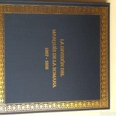 Libros de segunda mano: LA DIVISIÓN DEL MARQUÉS DE LA ROMANA 1807-1808 . ..... HISTORIA ARTE XIX . HISTORIA MILITAR. Lote 270109173
