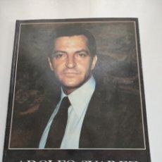 Libros de segunda mano: ADOLFO SUÁREZ COLECCIÓN HOMBRES DE NUESTRO TIEMPO. Lote 270173793
