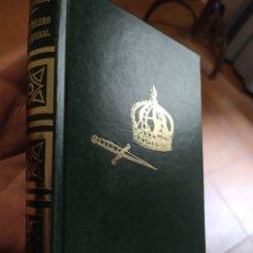 Libros de segunda mano: EL PASTELERO DE MADRIGAL FERNÁNDEZ Y GONZÁLEZ PUEYO REINADO DE FELIPE II. Lote 270256523