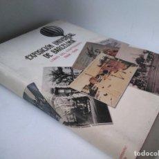 Libros de segunda mano: EXPOSICIÓN UNIVERSAL DE BARCELONA. LIBRO DEL CENTENARIO 1888-1988. Lote 271701763