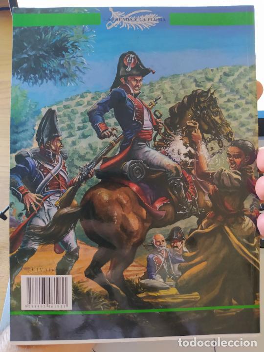 Libros de segunda mano: Bailén : la batalla que cambio el rumbo de Napoleon Alcaide Yebra, J.A. La espada y la pluma, 2005 - Foto 2 - 275917518