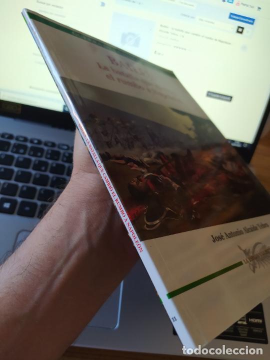 Libros de segunda mano: Bailén : la batalla que cambio el rumbo de Napoleon Alcaide Yebra, J.A. La espada y la pluma, 2005 - Foto 3 - 275917518